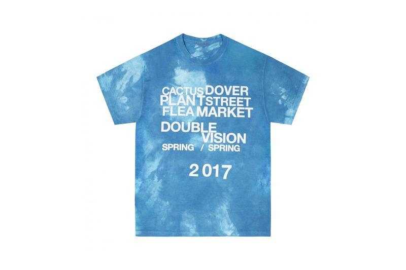 Psychedelic Tie-Dye Streetwear