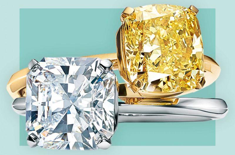 Radiant Diamond Cuts
