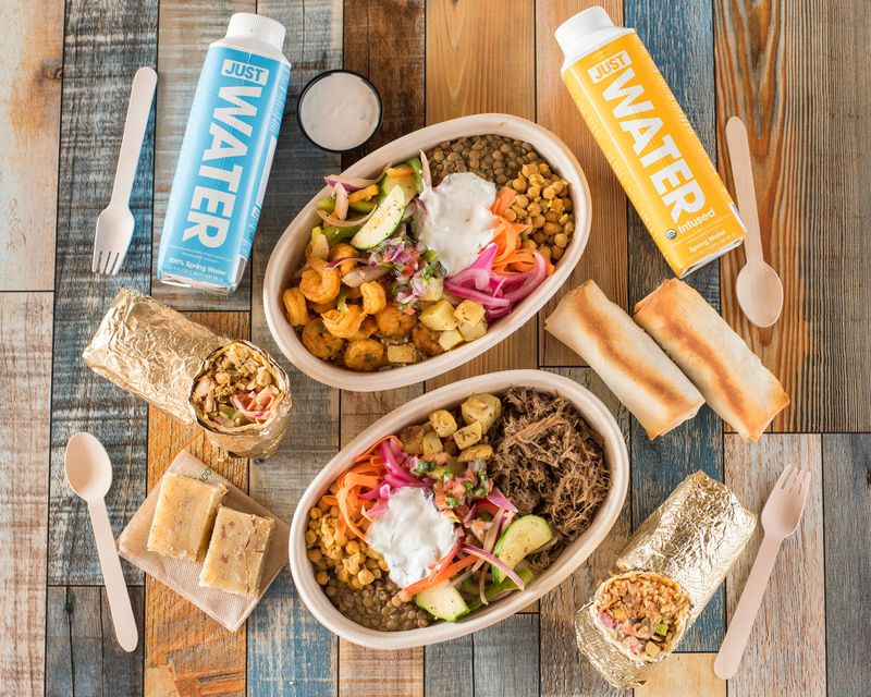 Fast-Casual Indian Restaurants