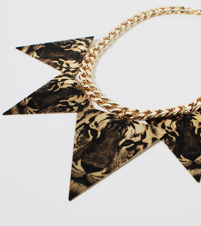 Geometric Jungle Accessories