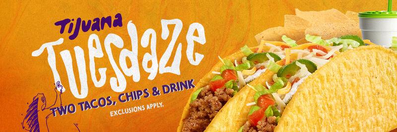 Taco Tuesday Meal Kits