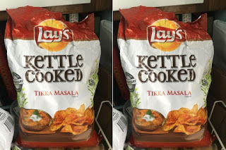India-Inspired Chip Flavors