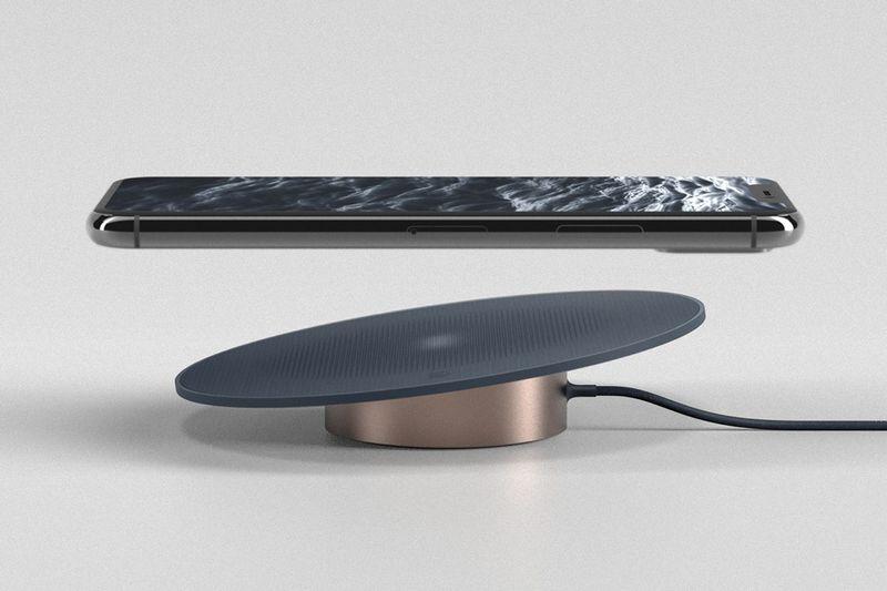 Designer Desktop Device Chargers