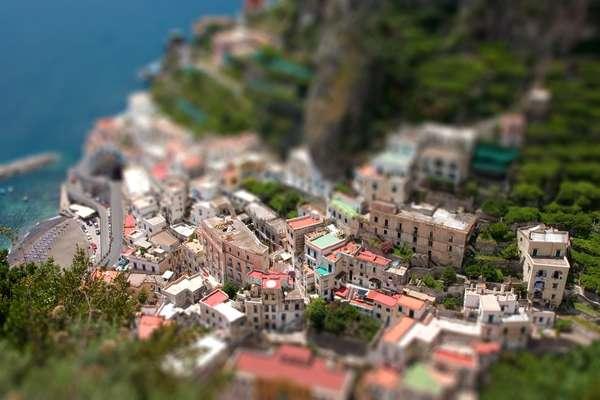 DIY Miniature Photography