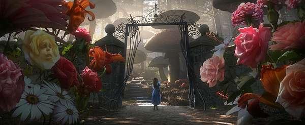 Interactive Wonderlands