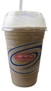 Credit Crunch Caffeine Promos
