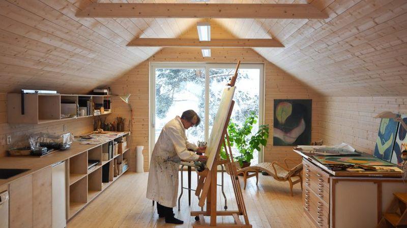 Inspiration-Driven Timber Sheds