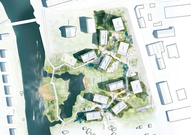 Timber Township Developments