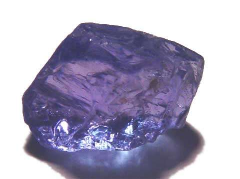 Time Ticks For Tanzanite