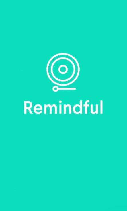 Reminding Awareness Apps
