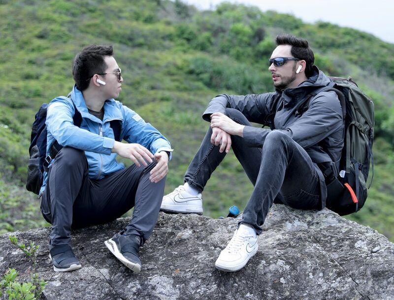 Offline Language Translators
