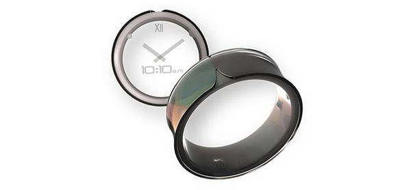 Modern Tactile Timepieces