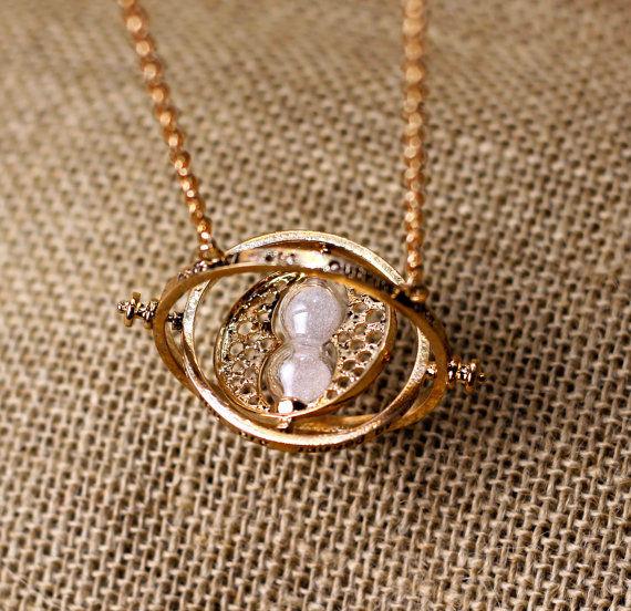 Elegant Wizard Necklaces