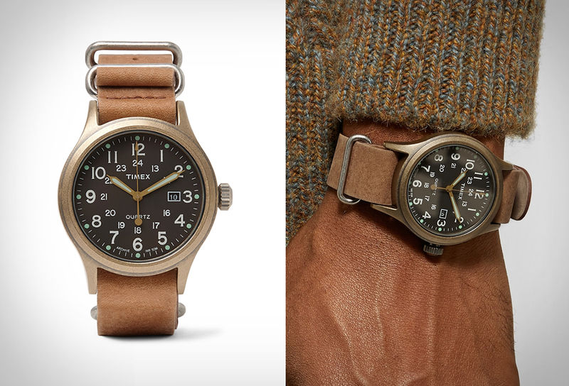 Vintage Military Archive Timepieces