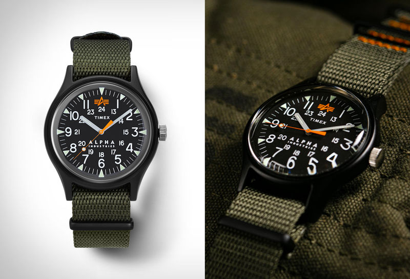Professional Utilitarian Timepieces