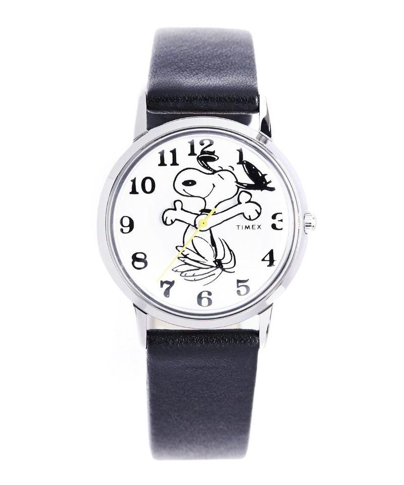 Old-School Cartoon Timepieces