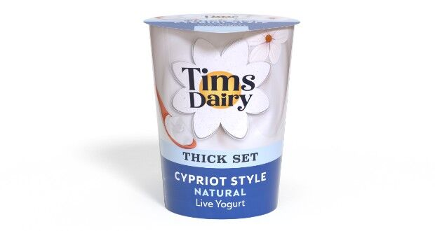 Thick-Set Cypriot Yogurts