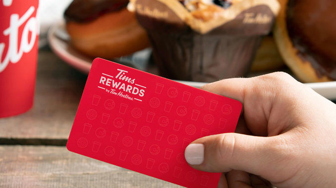 Coffee Brand Loyalty Programs