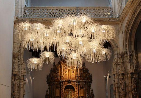 Firework-Like Lighting