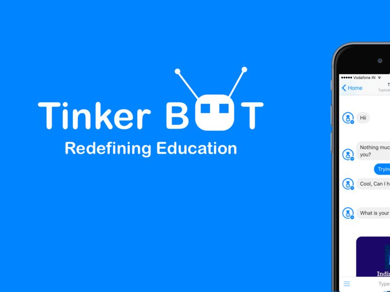 Interactive Learning Chatbots