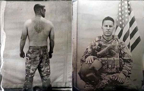 Modern War-Era Photography