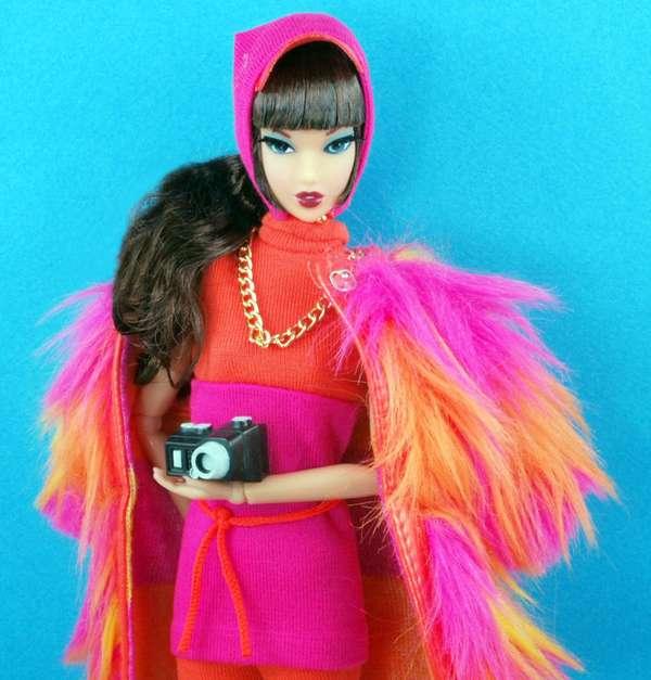 Fashionista Doll Designs (UPDATE)