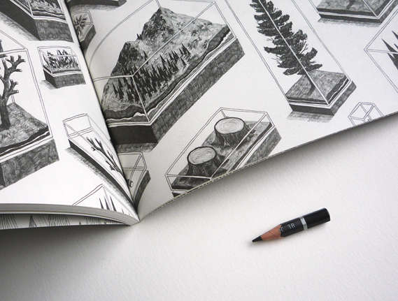 Graphite-Coveting Publications