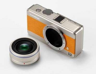 Mini Pro Cameras