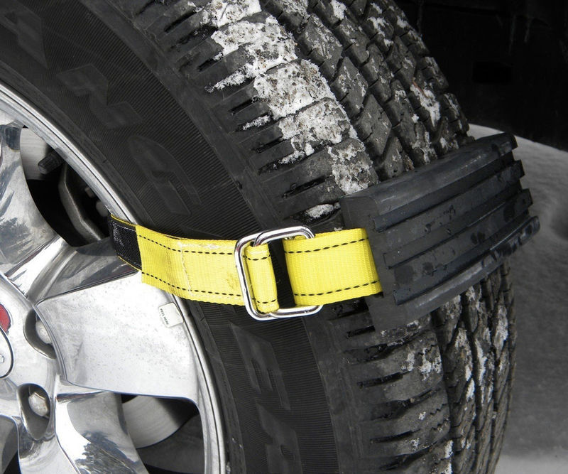 Tire Traction Accessories