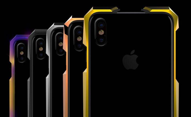 Aerospace-Grade Smartphone Cases