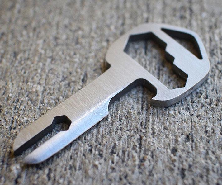 Key-Sized Multitools