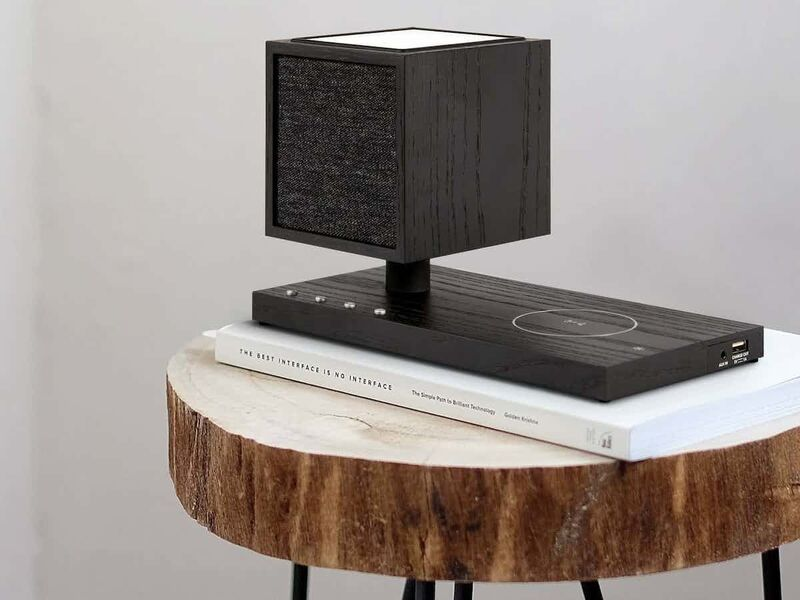 Elevated Industrial Speaker Systems