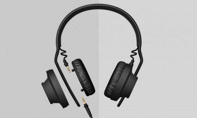 Modular Headphones