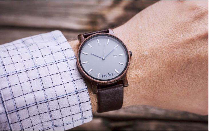 Bespoke Minimalist Watches