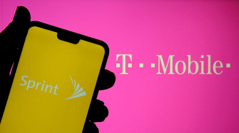 5G Telecommunications Mergers