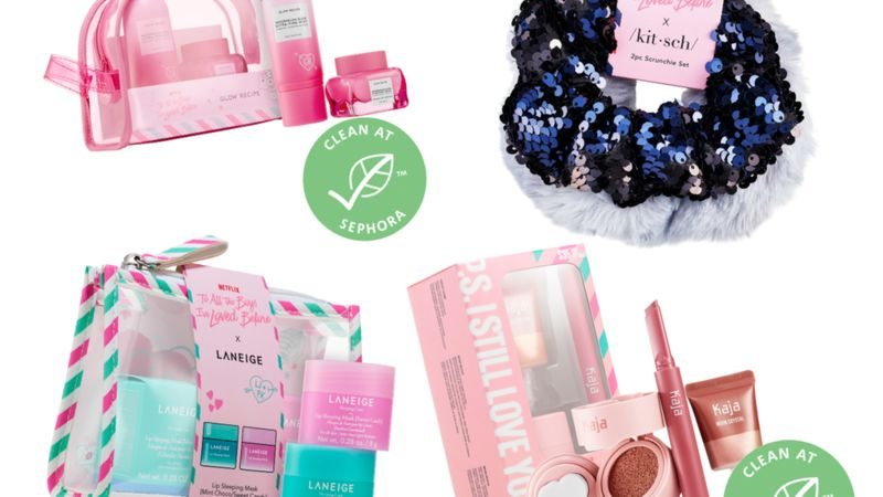 Love Story Makeup Collections