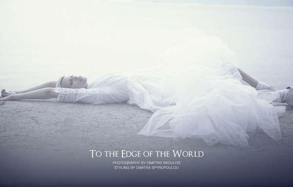 Ethereal Explorer Editorials