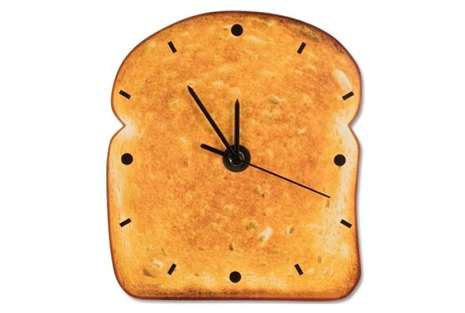 Bread and Butter Timekeepers