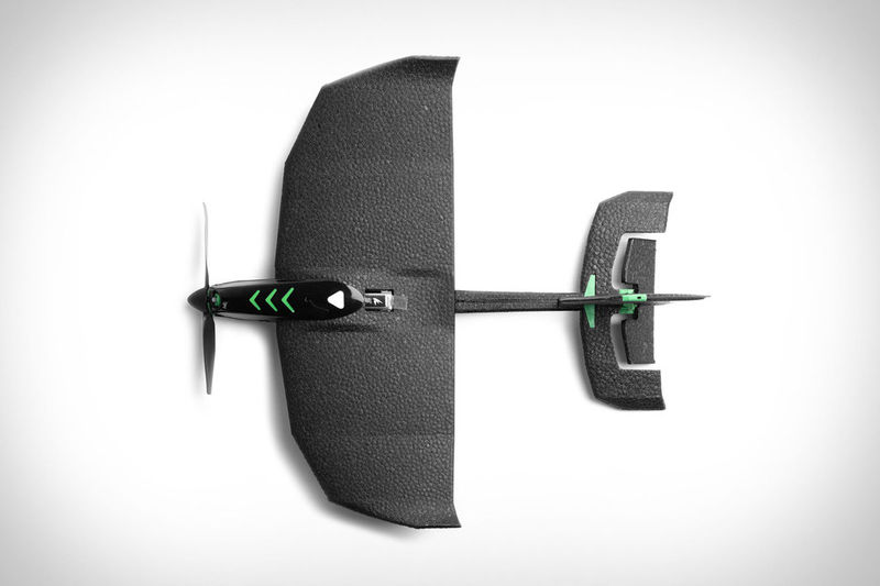 Durable Durinum-Made Drones