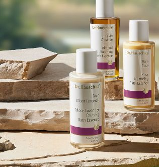 Luxury Organic Skin Treatments