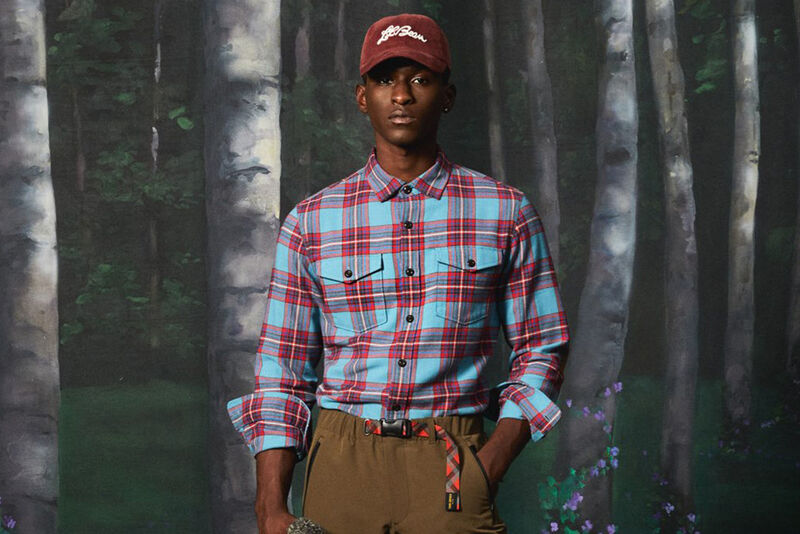 Rugged Apparel Capsule Collections