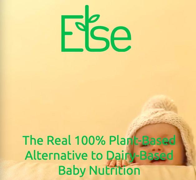 Plant-Based Toddler Formulas