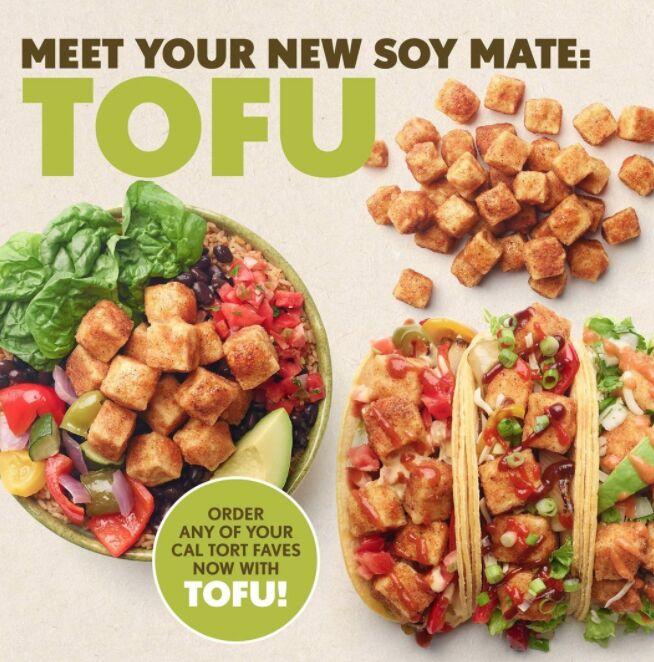 Tofu Taco Toppers
