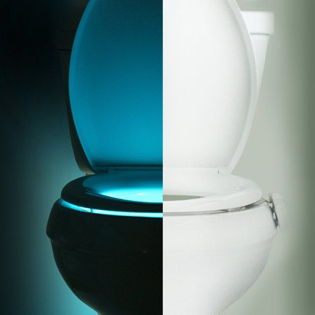 Toilet Night Lights