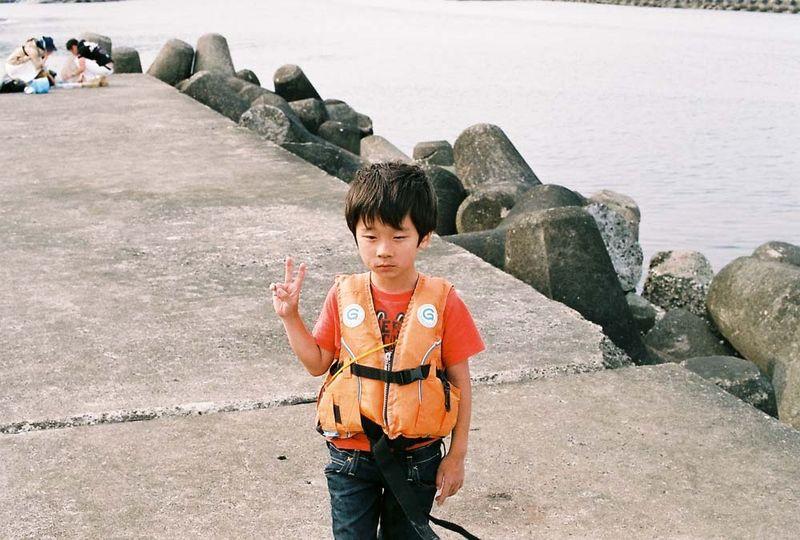 Serene Tokyo Photography