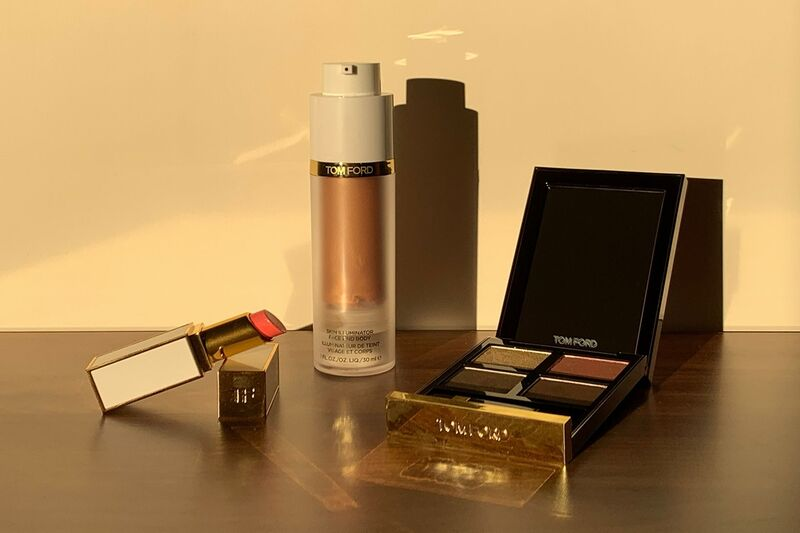 Sun-Inspired Makeup Collections