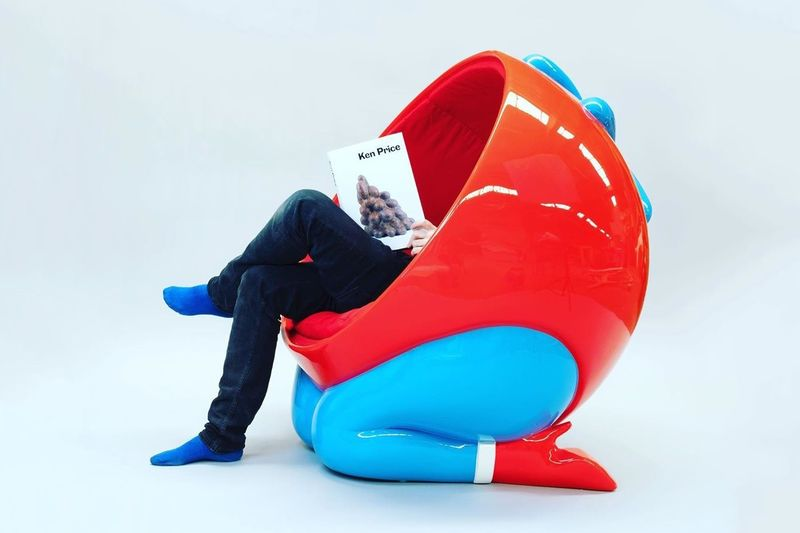Food-Themed Chair Designs