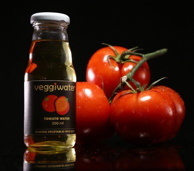 Nutritious Tomato Water