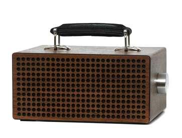 Modernized Vintage Amplifiers
