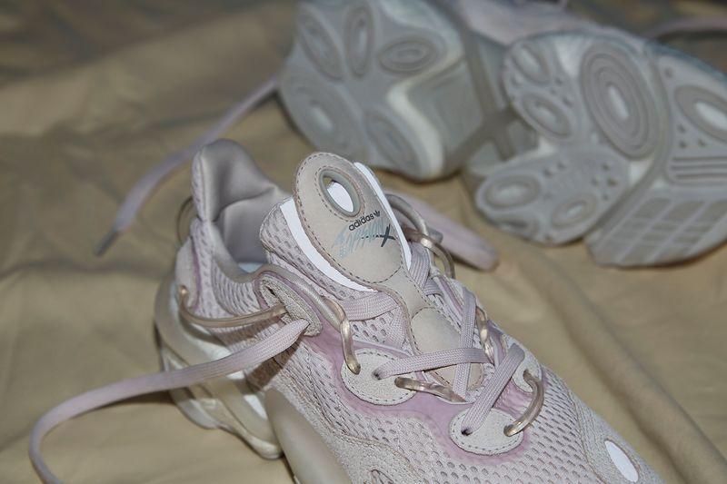Mute Tonal Sneaker Colorways